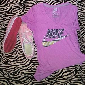 #BUNDLE Nike shoes and top